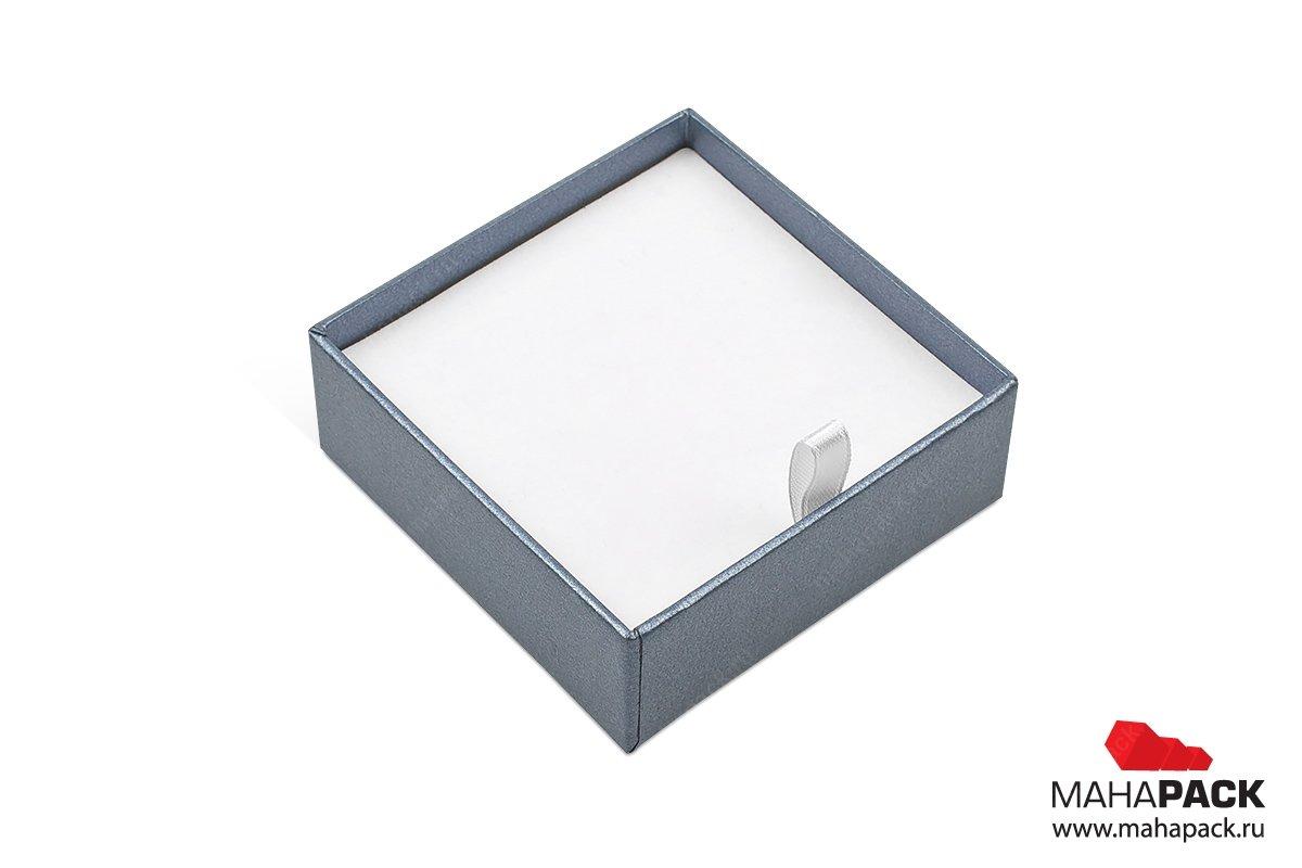 упаковка для ювелирных изделий с ложементом