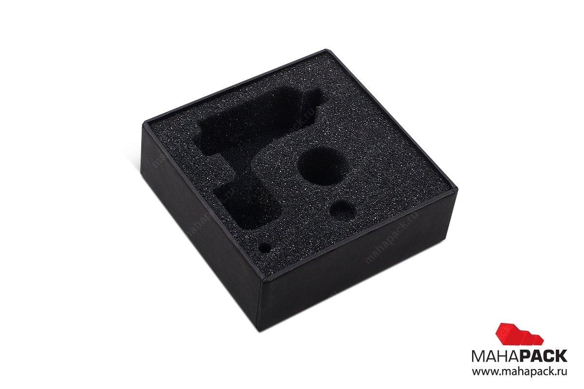 коробка с поролоновым ложементом - заказать