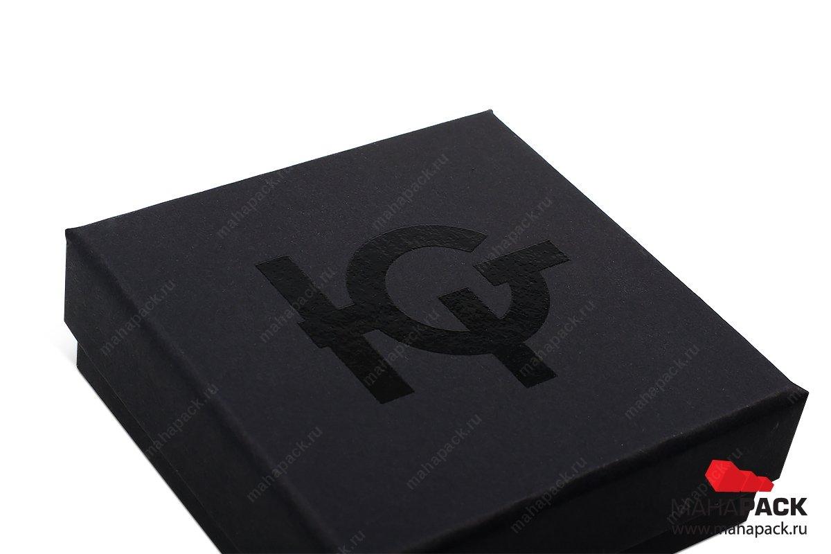 коробка с уф.лаком - заказать