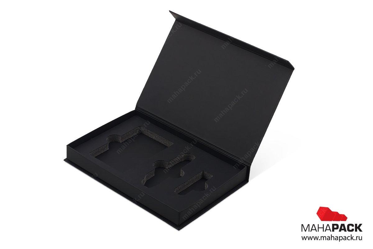 упаковка с изолоновым ложементом