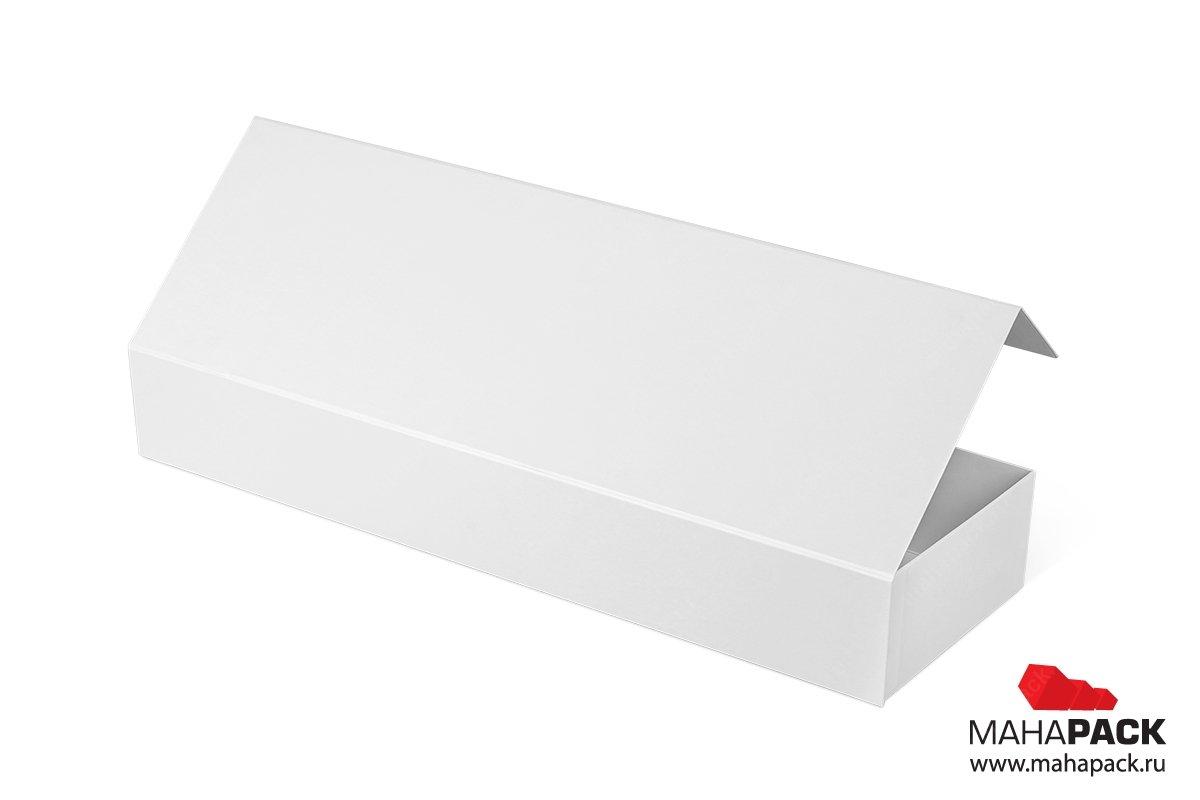 кашированная коробка для цветов как мгк roseshire