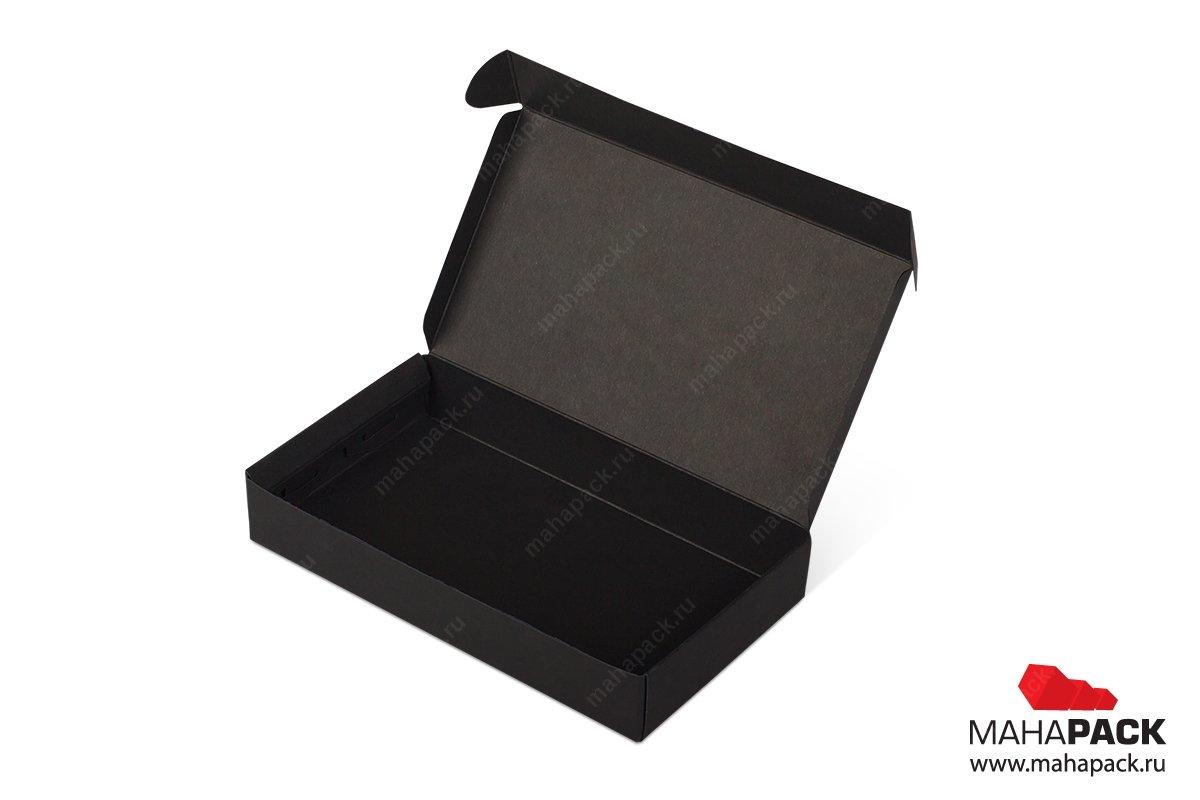 подарочная упаковка из картона большим тиражом
