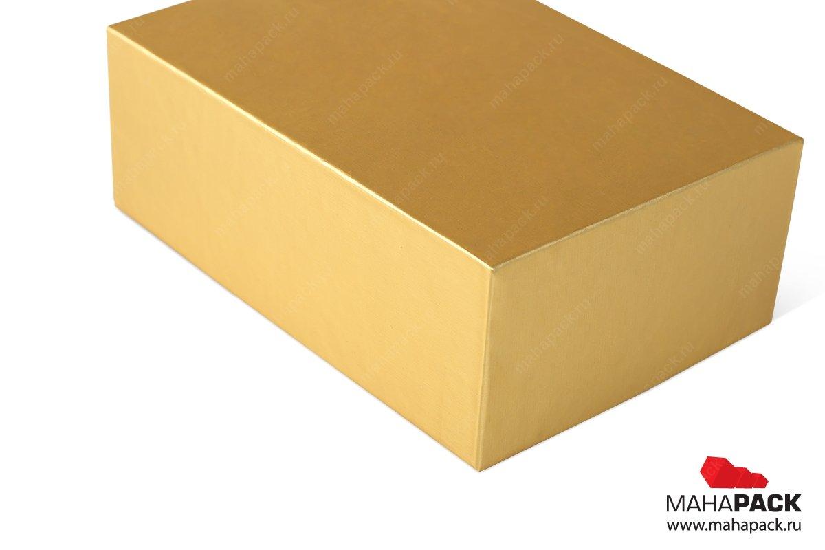 подарочные коробки на заказ большим тиражом