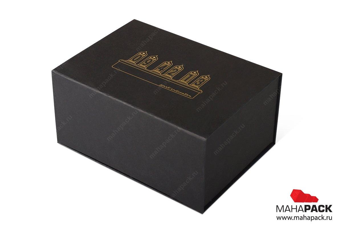 ювелирная упаковка для часов