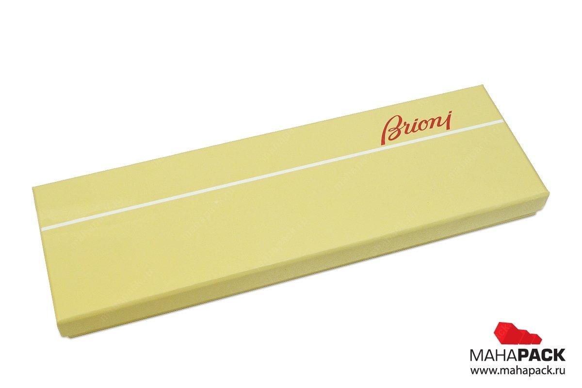 Подарочная коробка для галстука