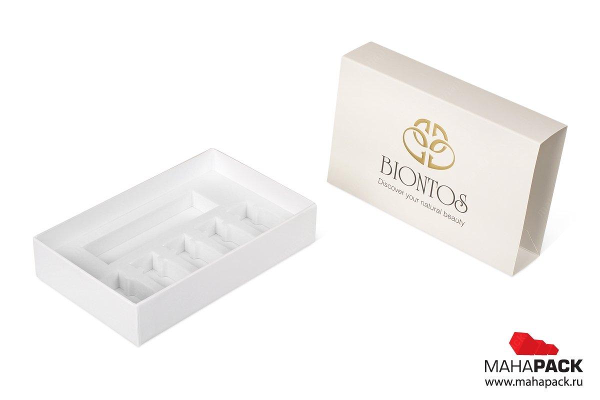 бизнес упаковка для фармацевтики
