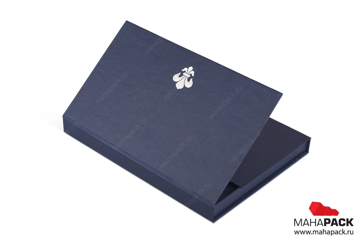 подарочная упаковка для флешек на заказ