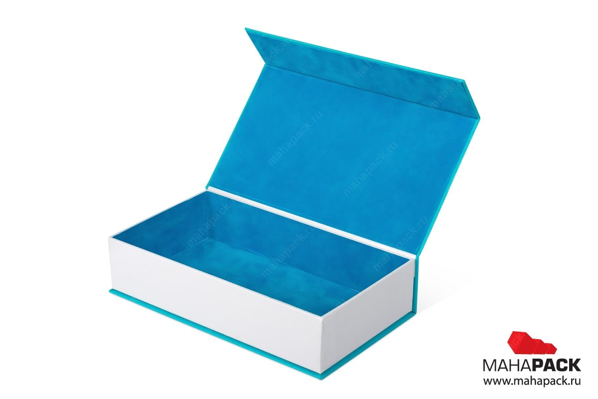 кашированная упаковка - дизайн и производство
