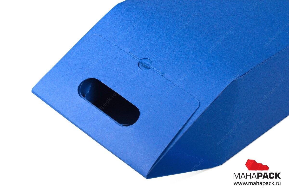дизайнерские пакеты из дизайнерского картона