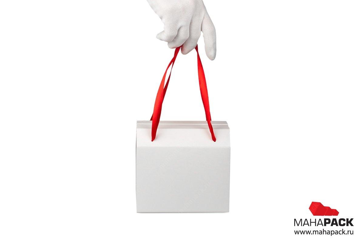 коробка подарочная для конфет
