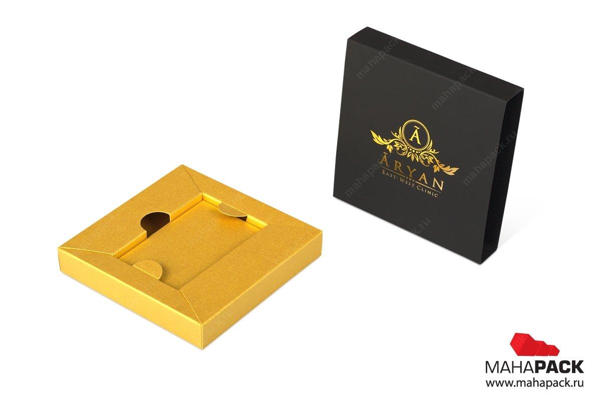 подарочная упаковка с логотипом белье лучше удерживает