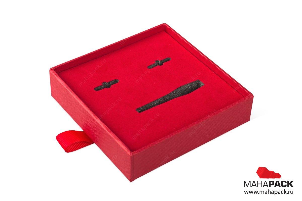производство подарочной упаковки для запанок