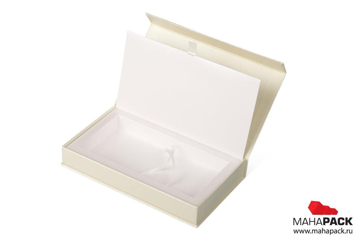 изготовление подарочной упаковки большим тиражом