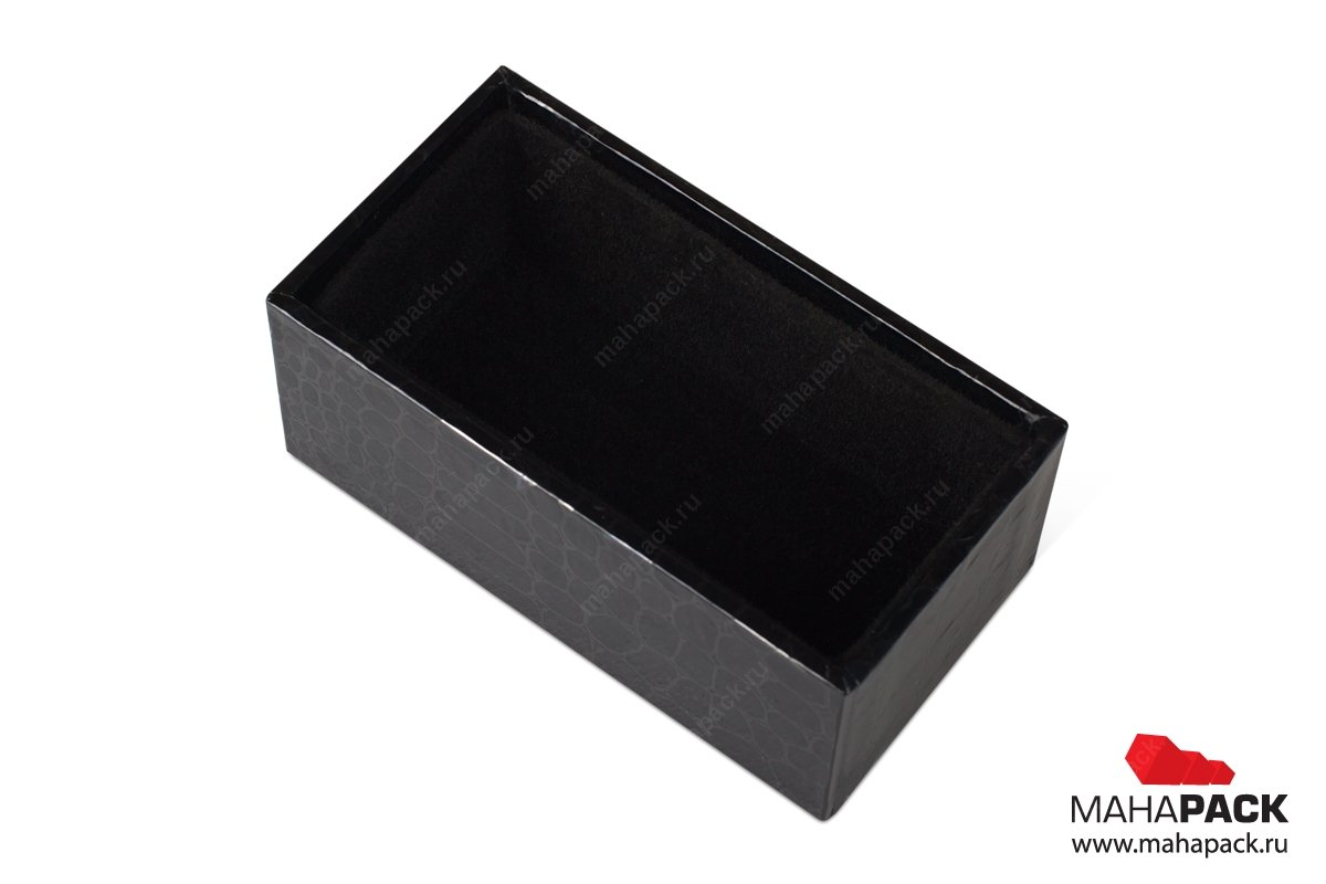 упаковка для ювелирных изделий под кожу