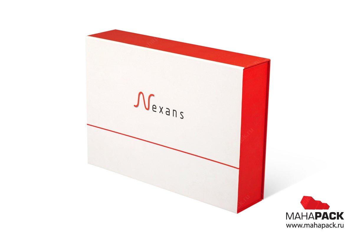 подарочная упаковка на заказ - дизайн и производство