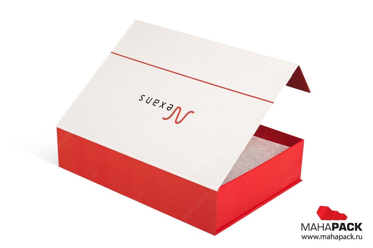 подарочная упаковка на заказ собственное производство