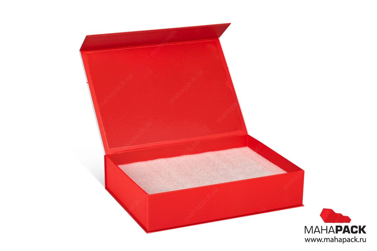 коробки с ложементом на заказ