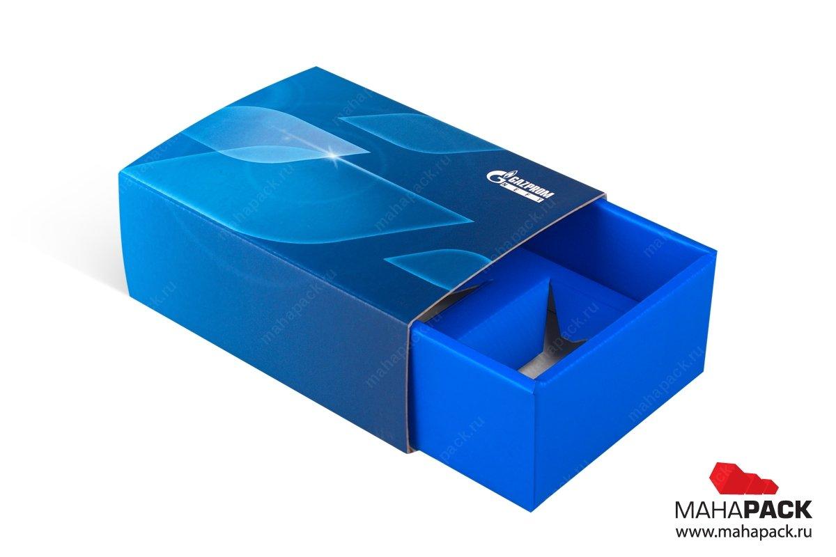 производство упаковки из МГК