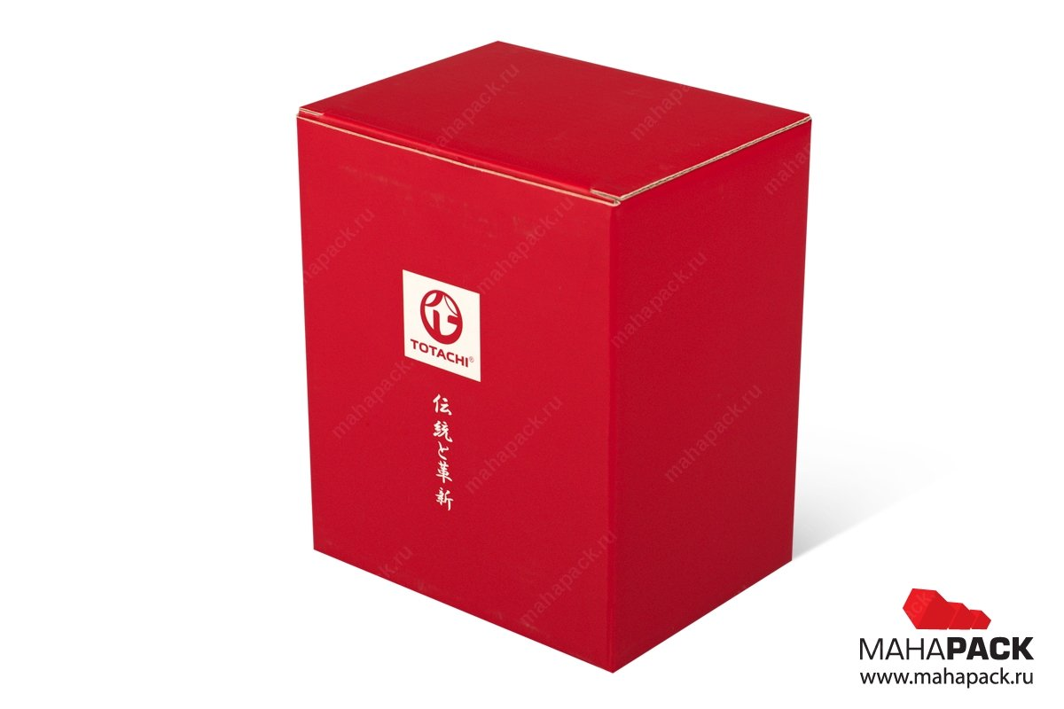 коробка для электронного прибора - дизайн и изготовление