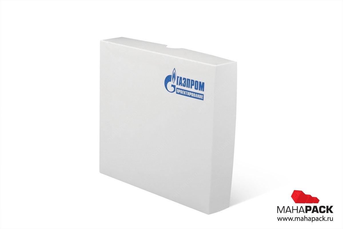 коробка самосборная из картона