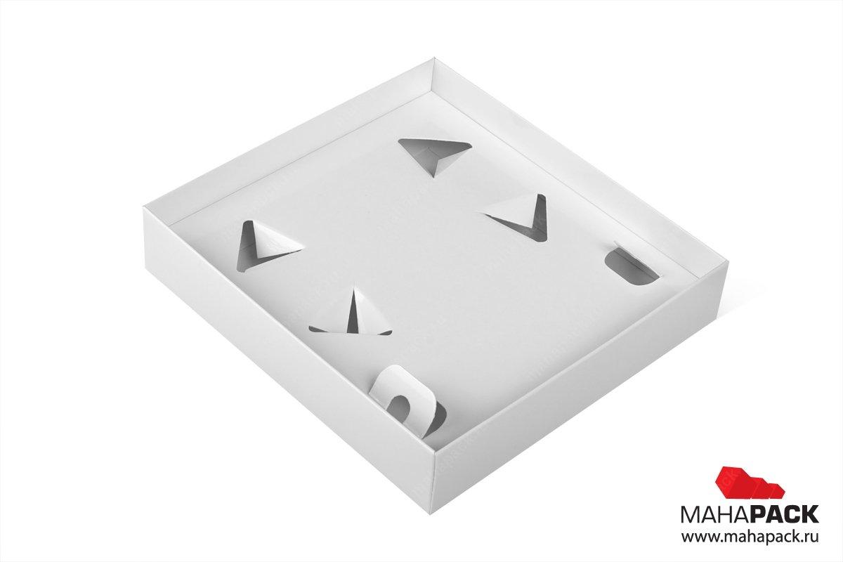 коробка самосборная с ложементом