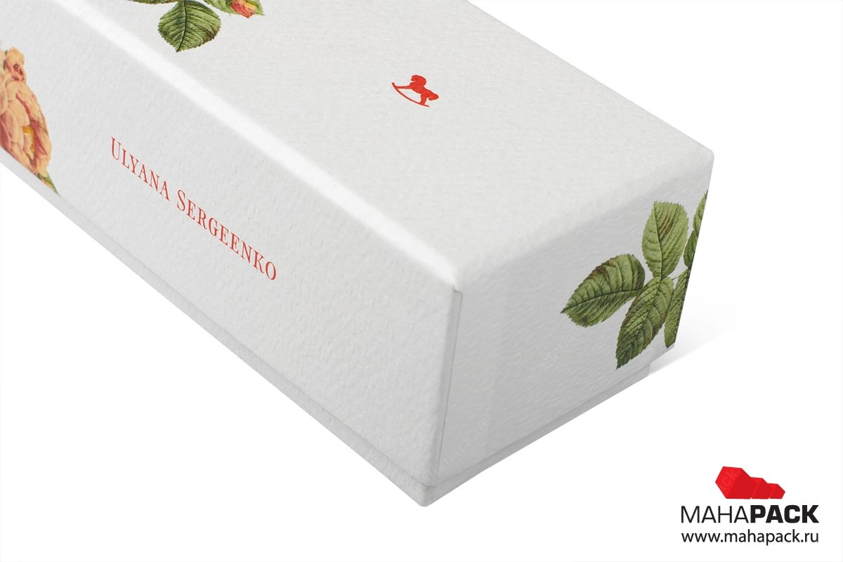 производство коробок крышка дно москва