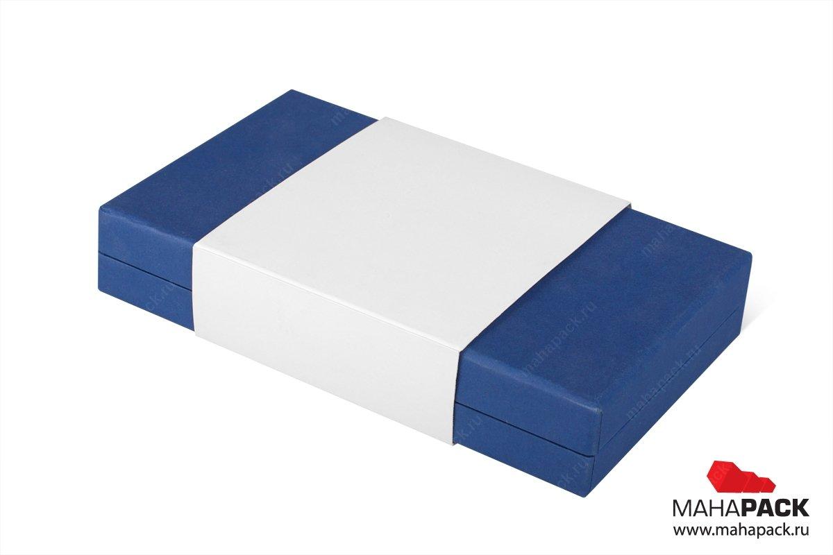 подарочная упаковка для флешки в оригинальной упаковке