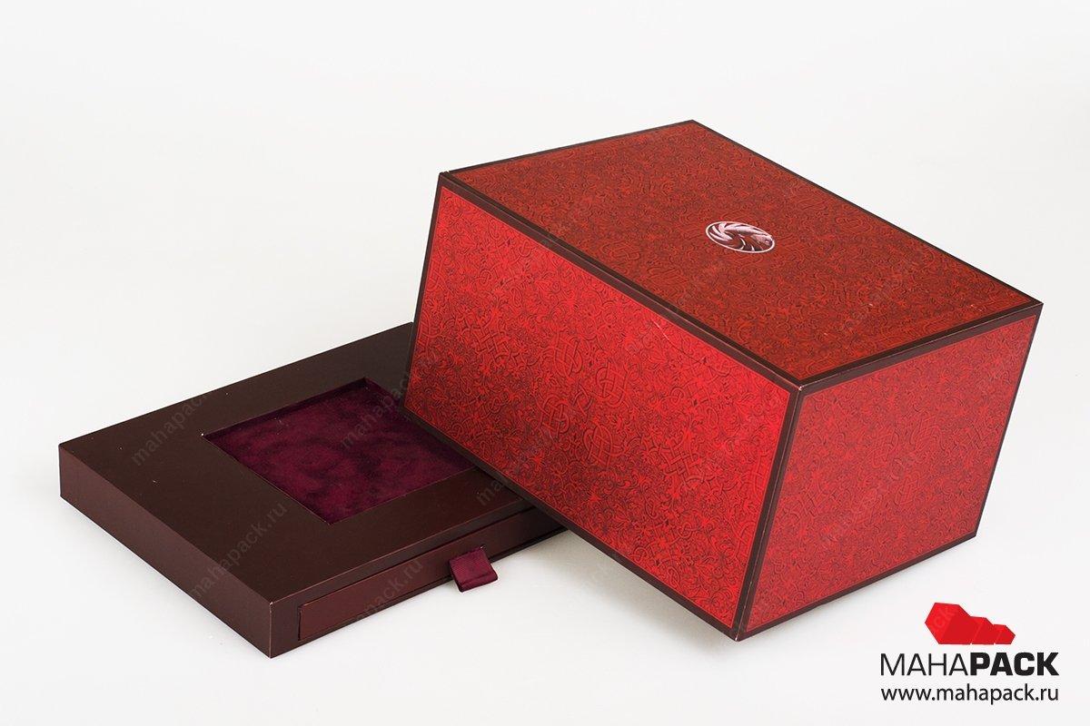 упаковка для ювелирных украшений купить оптом
