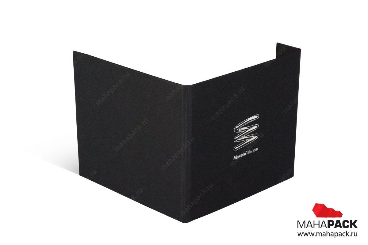 коробки из дизайнерского картона премиум класса большим тиражом