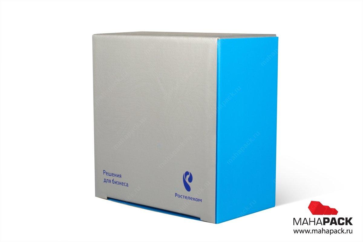 картонная упаковка на заказ из МГК