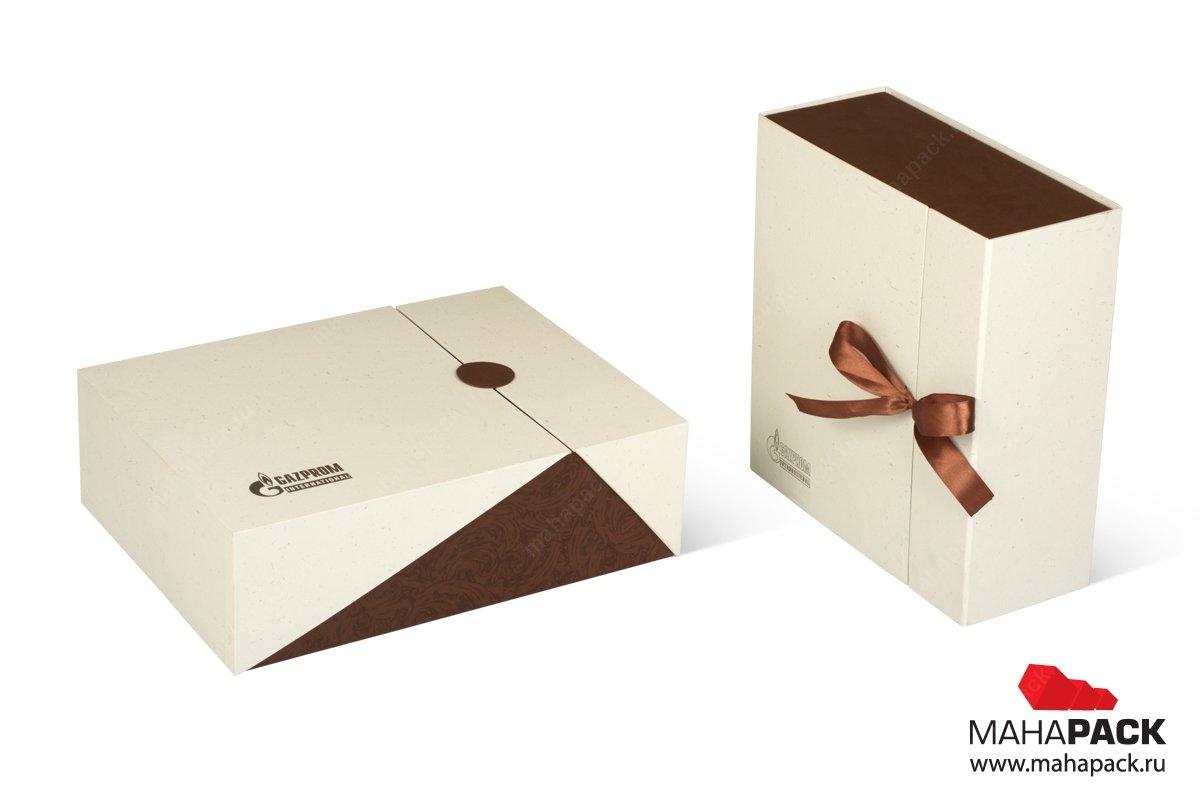 коробки для корпоративных подарков в наборе