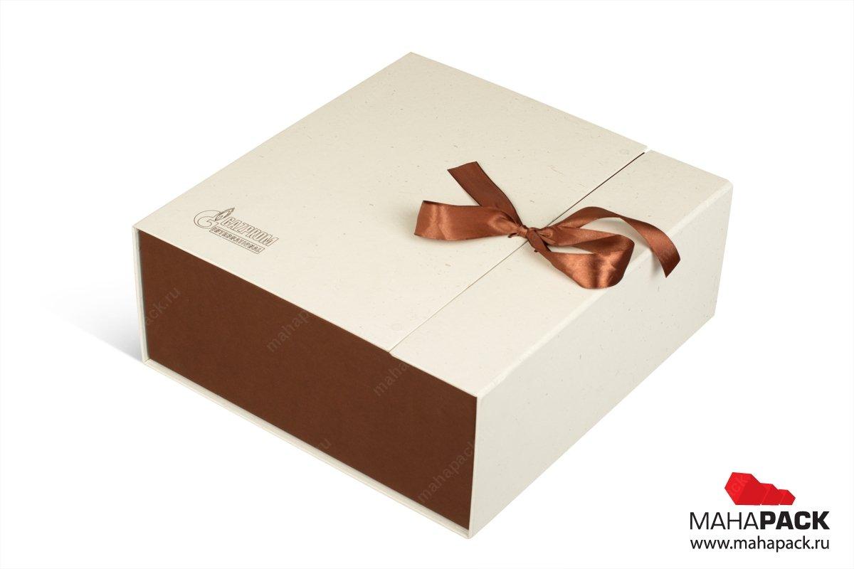 дорогие коробки для корпоративных подарков