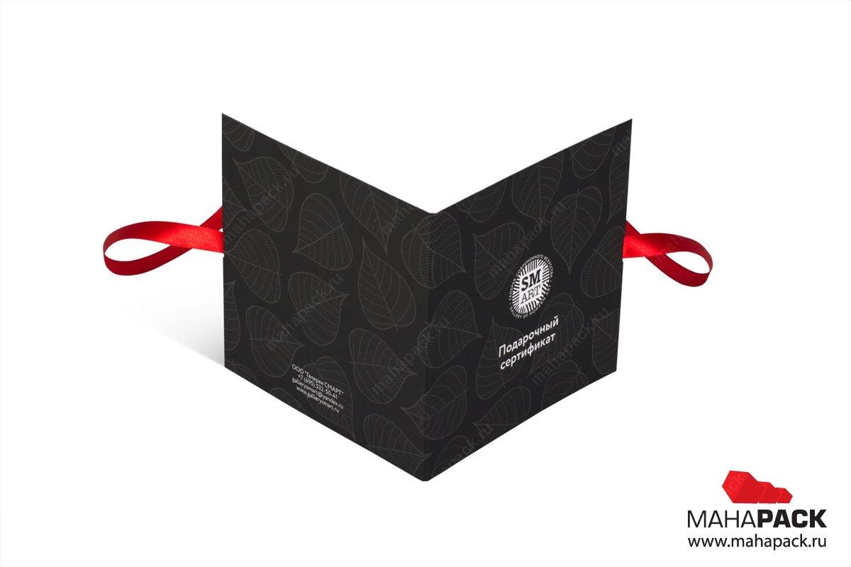 упаковка пластиковых карт в кардпак