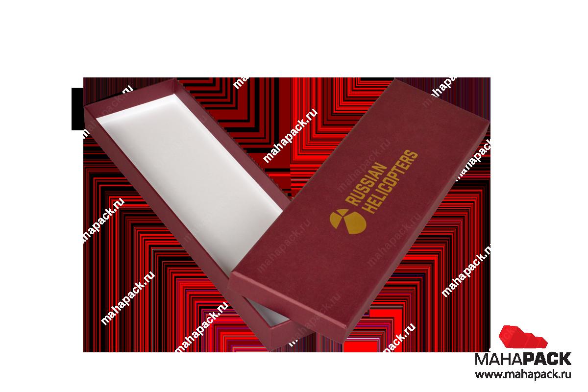 подарочная упаковка - коробки с тиснением