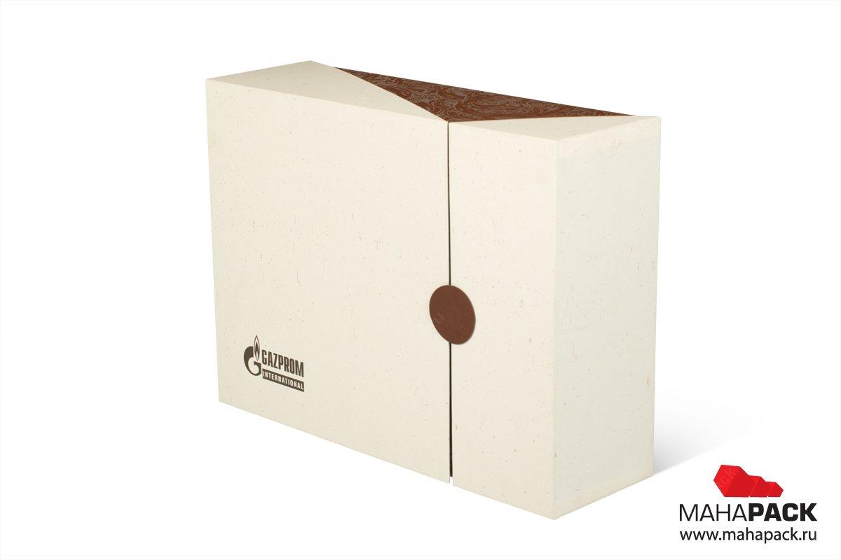 подарочные коробки - разработка дизайина и производство