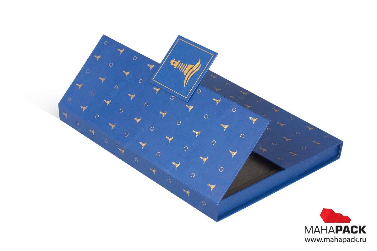оригинальные коробки для корпоративных подарков