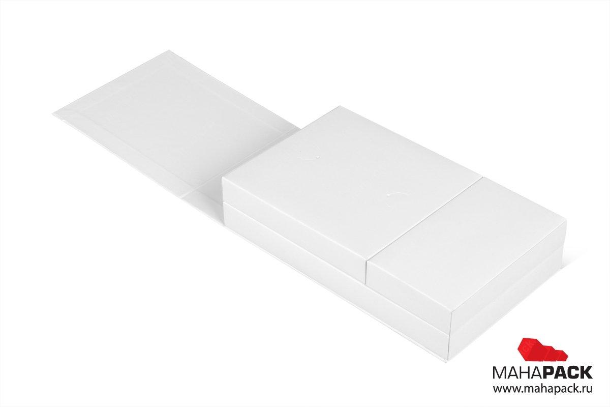 упаковка на заказ - коробка-трансформер
