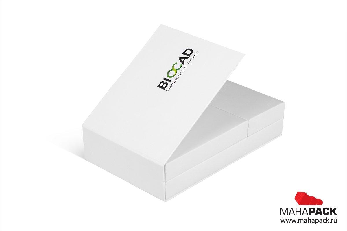 упаковка на заказ с логотипом