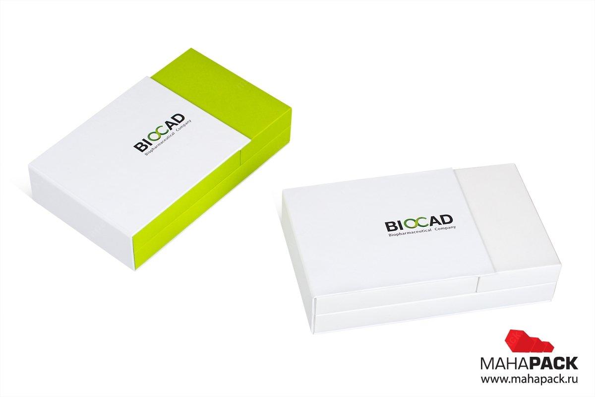 производство коробок на заказ для фармацевтики