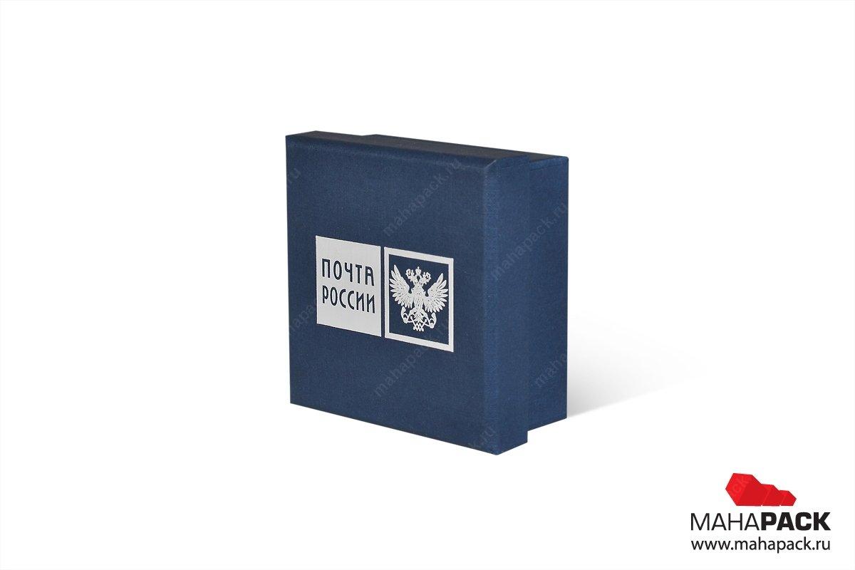ювелирная упаковка - коробочка крышка-дно