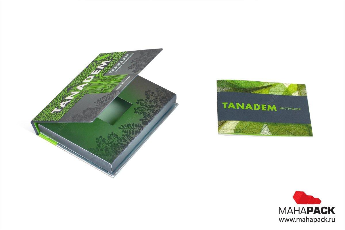 производство упаковокна заказ большим тиражом