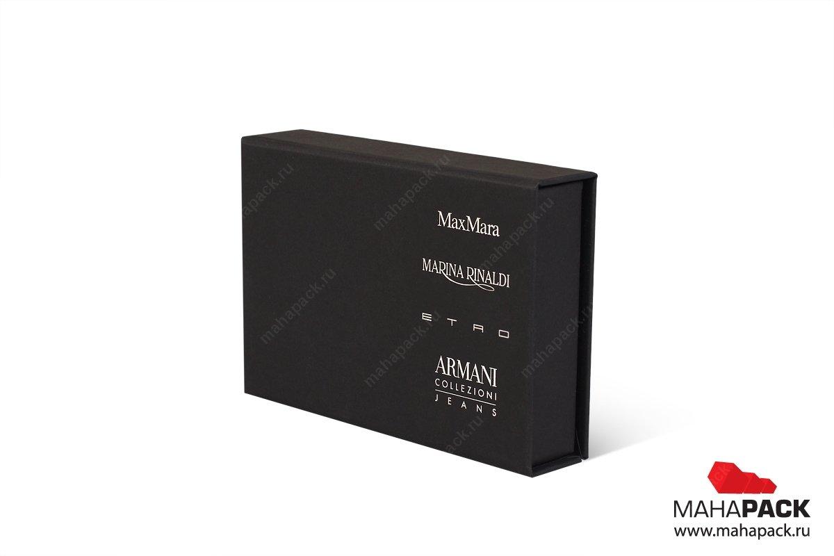 премиум упаковка для подарочных карт