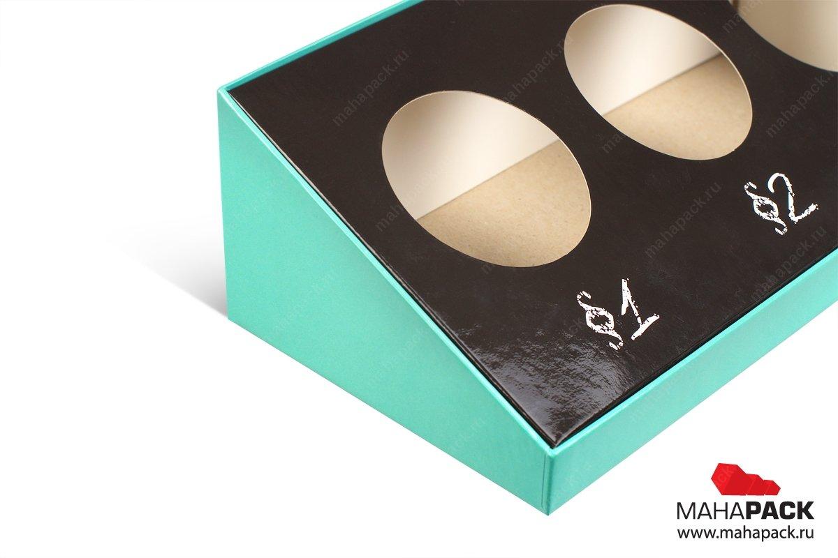 производство промо коробок на заказ