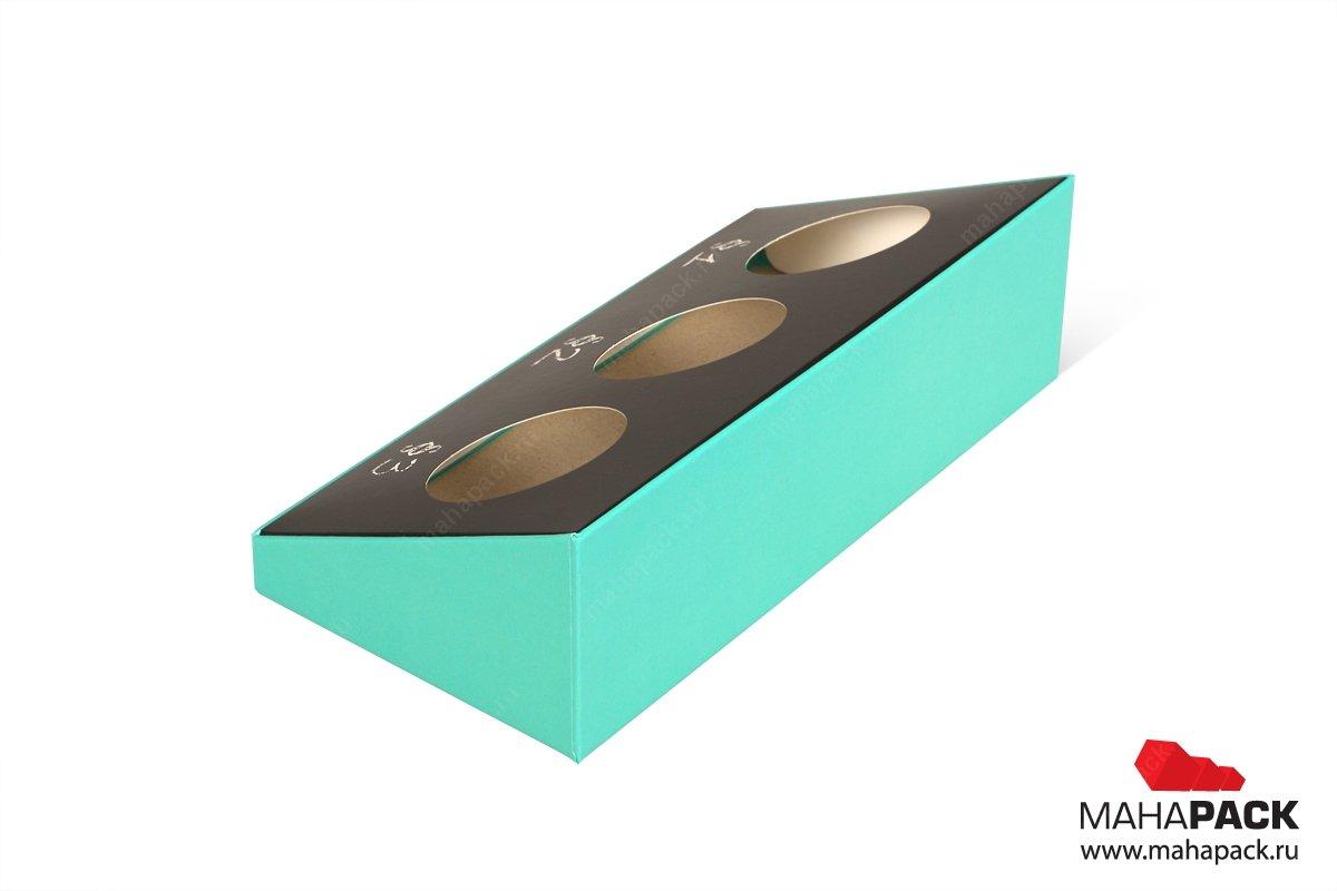 современная упаковка - стенд кашированный