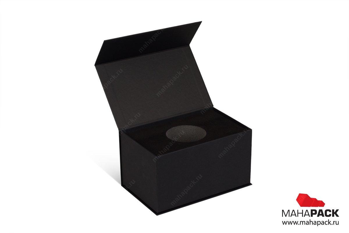заказать упаковку с ложементом