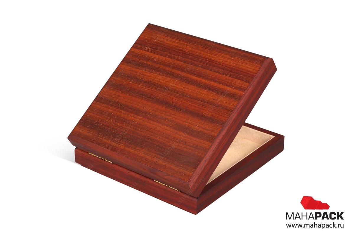 деревянные футляры для корпоративных сувениров