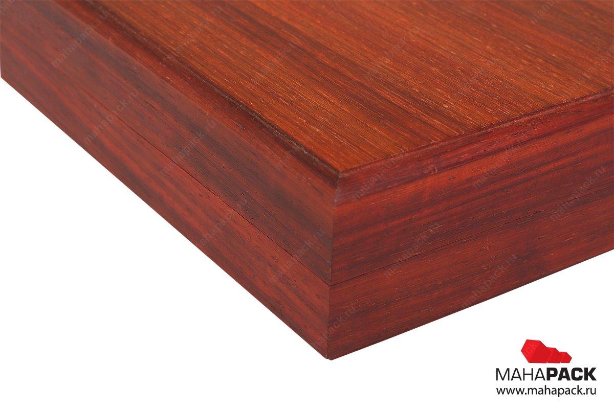 коробки деревянные на заказ