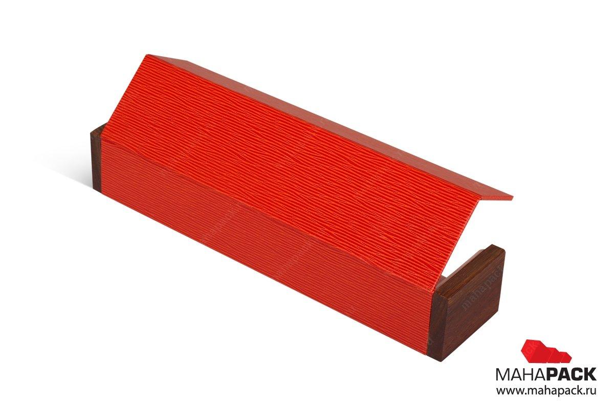 подарочная деревянная упаковка - дизайн и производство