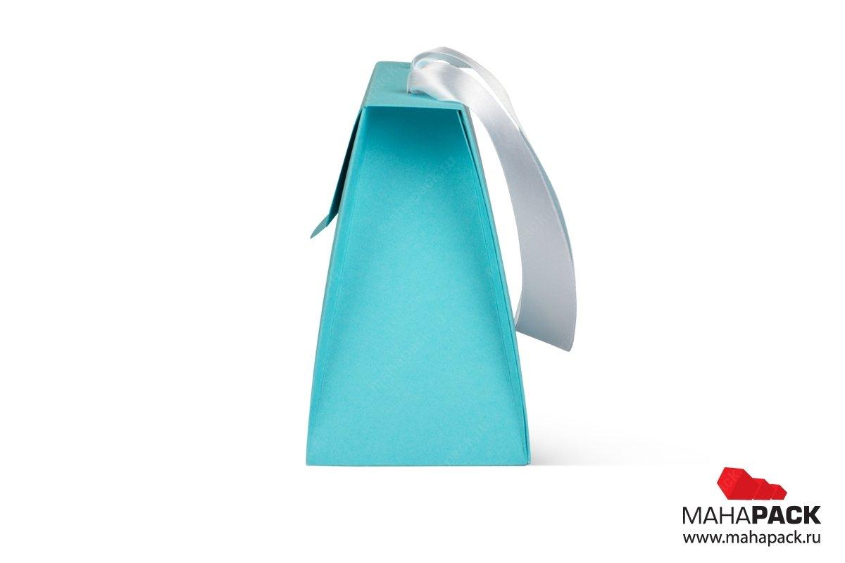 дизайнерские пакеты для косметики и парфюмерии