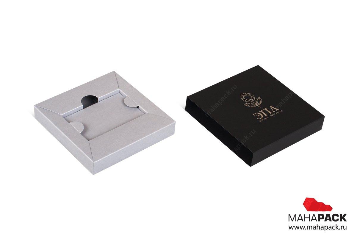 элитная подарочная упаковка из дизайнерского картона